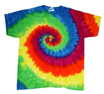 Sweater Yellow Claw Never Dies Harmony Merch rainbow spiral youth tie dye t shirt