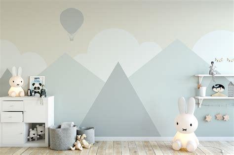 kinderzimmer junge berge odabir boja zidova za uređenje dječje sobe moja obitelj