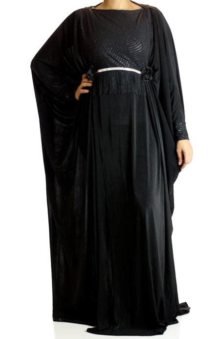 Jilbab Jersey fashion butterfly jersey abaya 2017 kaftan jilbab designs pakistaniladies