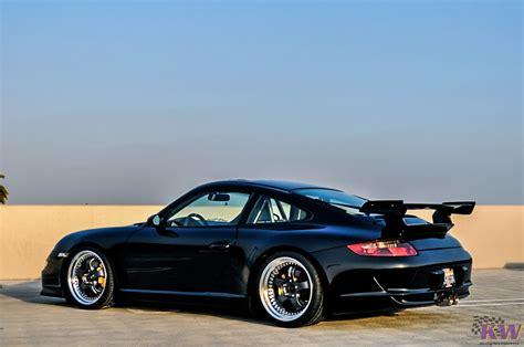 Porsche K W by Kw V3 Clubsport Coilovers For 1998 2010 Porsche 911