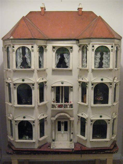 pictures of doll houses request for help from marion osborne dolls houses past