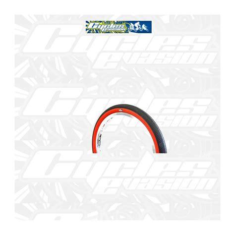 Rubber Protect 20x1 pneu speedster vee rubber flanc