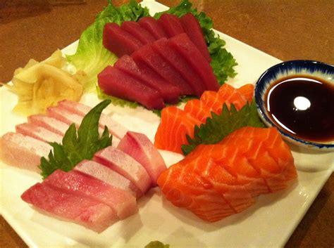 Piring Mangkuk Saji Bentuk Daun Colorfull cara membuat sashimi all about japan moshi moshi