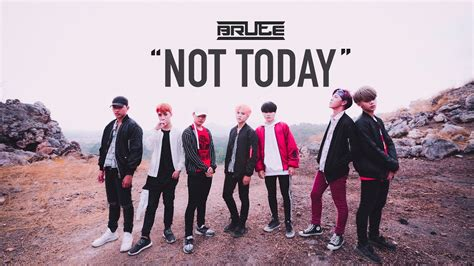 Bts Not Today Lyrics   bts not today lyrics dramaswag