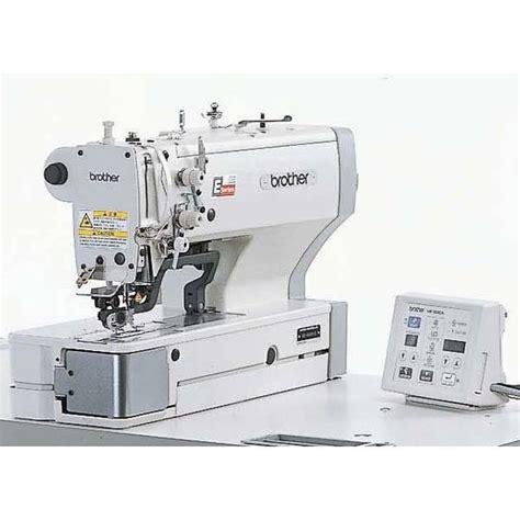 Industrial Buttonhole Sewing Machine he 800b industrial buttonhole machine without