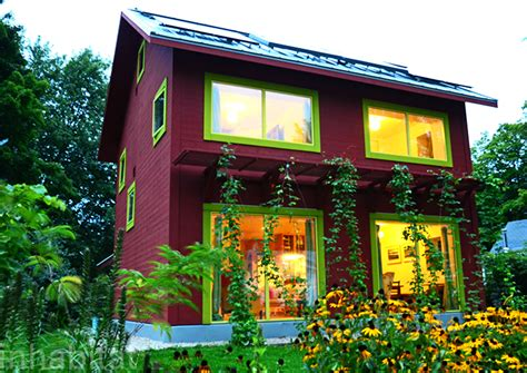 Hair Dryer Repair Los Angeles amazing passive home in freezing wisconsin uses less