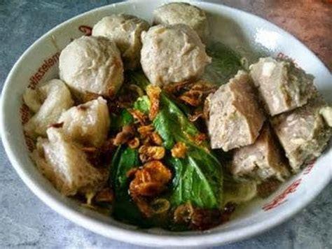 membuat bakso ojek cara membuat bakso yang enak resepmasakanindonesia me