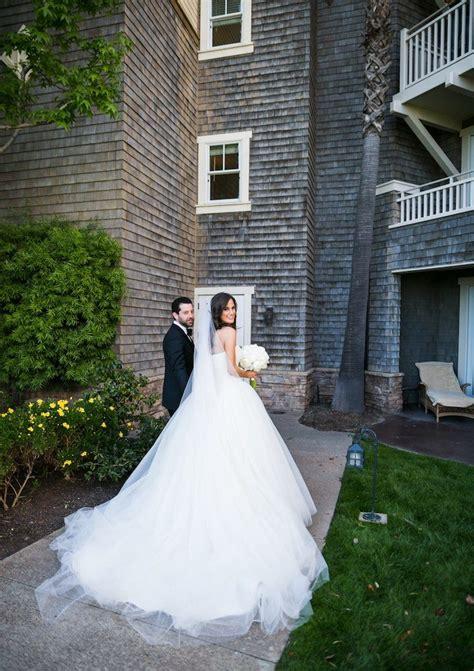 Wedding Montage by Glamorous Laguna Wedding At The Montage Modwedding