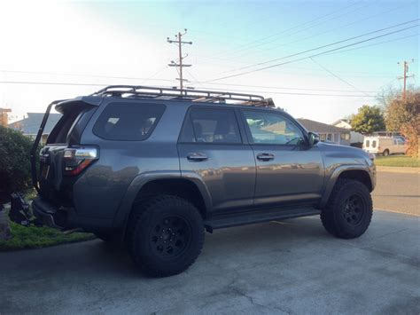largest toyota fs 5th gen full length roof racks by drabbits page 19