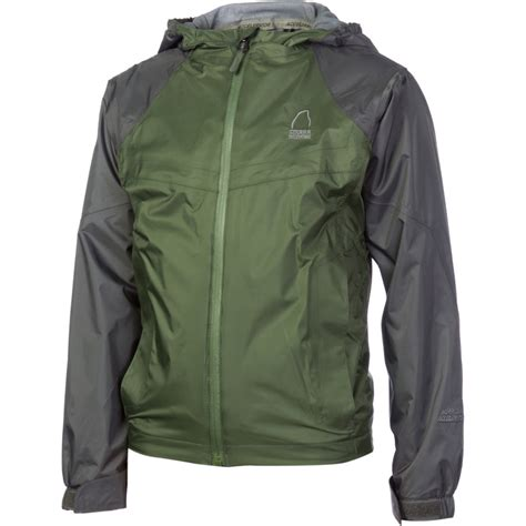 sierra design hurricane jacket sierra designs hurricane accelerator rain jacket boys
