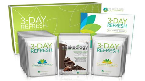 3 day refresh healthy fats 3 day refresh a pretty fit