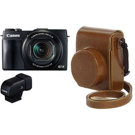 canon g1x canon powershot g1x ii premium kit harrison cameras