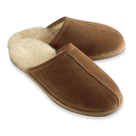 bed bath and beyond slippers buy men s slippers from bed bath beyond