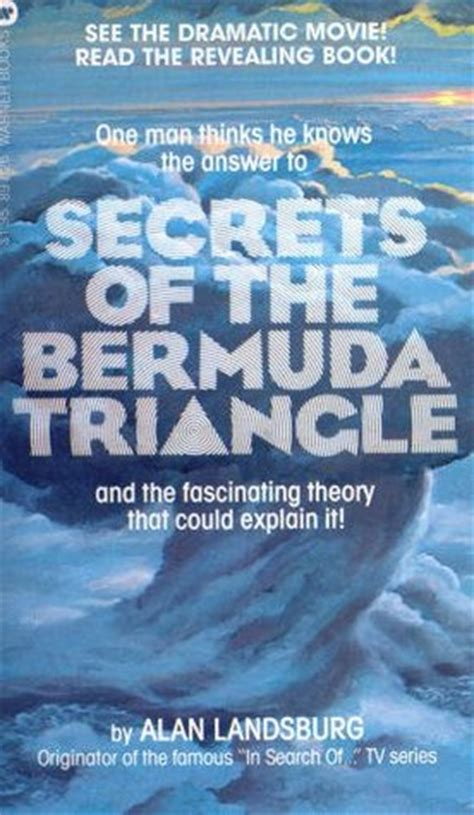 secrets of the bermuda triangle fox news secrets of the bermuda triangle by alan landsburg