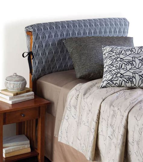 slipcovered headboard with grommets search covered headboards headboard