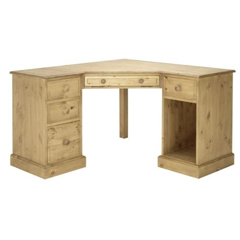 Pine Corner Desk Decor Ideasdecor Ideas Corner Desk Pine