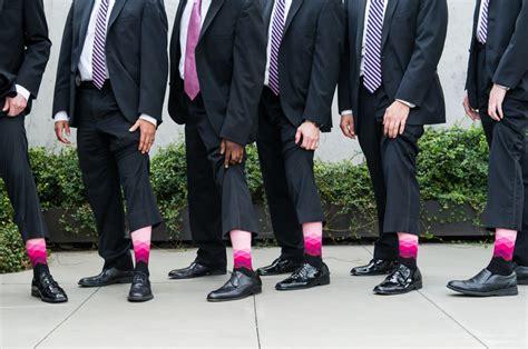 sock it to me groomsmen weddingbee
