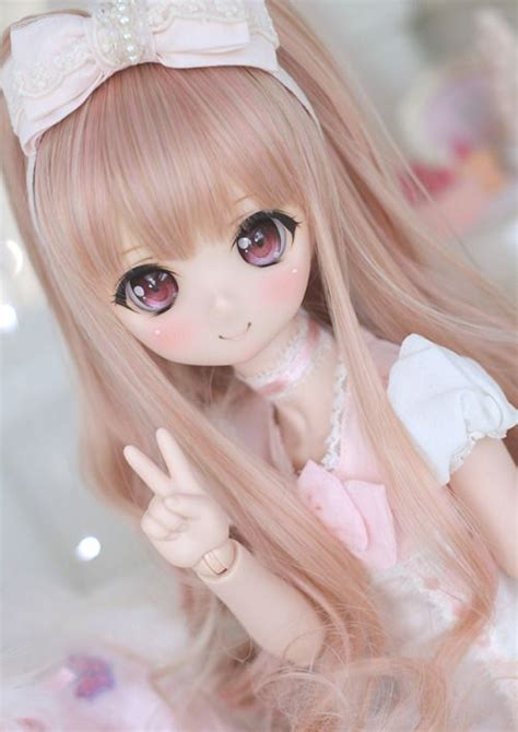 a jointed doll what is a jointed doll bjd anime and dolls