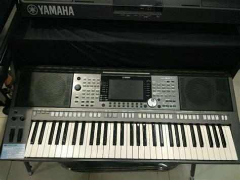 Jual Keyboard Yamaha Psr S970 jual beli yamaha keyboard psr s970 baru barang alat