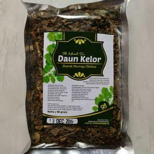 Teh Daun Kelor teh daun kelor toko herbal tokoherbalsolo