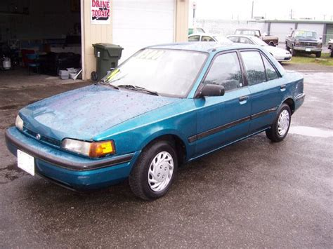 manual cars for sale 1994 mazda protege free book repair manuals 1994 mazda protege vin jm1bg2241r0797923 autodetective com