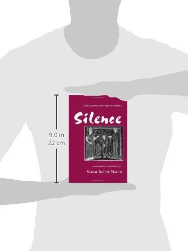 silence a thirteenth century texts and studies silence a thirteenth century