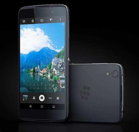 When Android Launched In India by Blackberry Dtek50 And Dtek60 Android Smartphones Launched