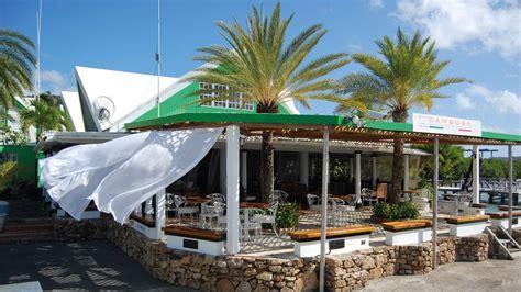 cambusa italian restaurant bar yacht catering food