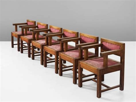 art deco dining room sets art deco dining room set in mahogany for sale at 1stdibs