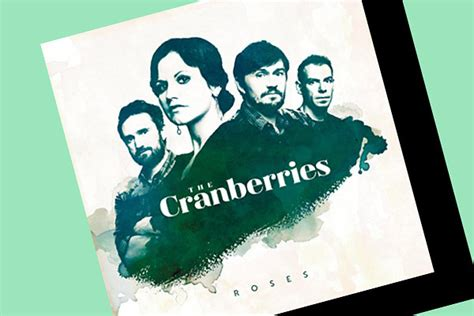 Cd The Cranberries Roses Album Review The Cranberries Roses Time