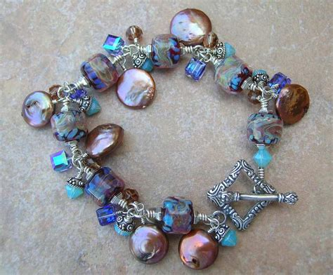 Handmade Sterling Silver Jewelry Designs - 5 fish designs handmade jewelry lwork sterling