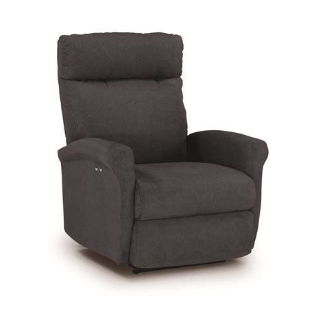 space saver recliners best home furnishings recliners petite power space saver