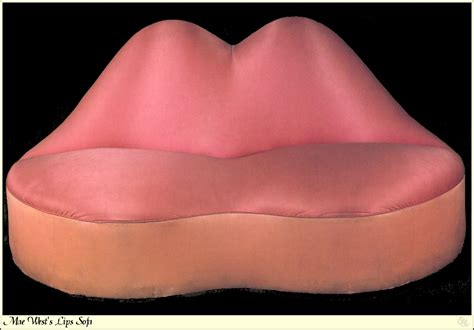 salvador dali mae west lips sofa mae west lips sofa 1936 1937 salvador dali wikiart org