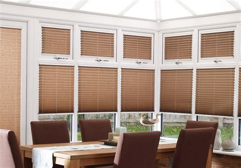 Pleated Shades Pleated Blinds Made To Measure Pleated Blinds