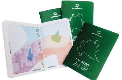 passaporto pavia ilpassaporto il passaporto in lombardia in lombardia