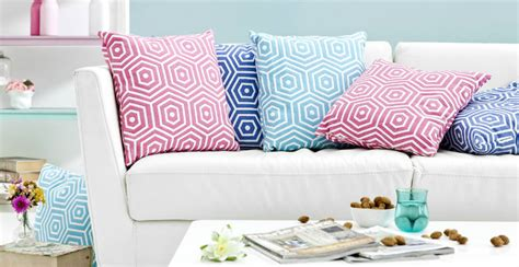 cuscini d arredo per divani westwing cuscini tessili per la casa colorati e versatili