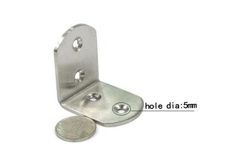 Bed Frame Corner Brackets Quality Metal Hardware Bed Frame Corner Sliding Shelf L Bracket Buy L Bracket