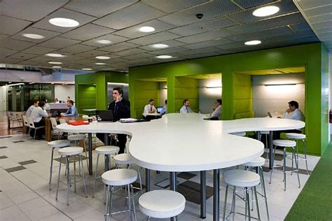 cool office spaces 34 pics how start ups are redefining the way we view office space