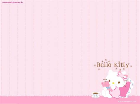 hello kitty background themes backgrounds hello kitty wallpaper cave