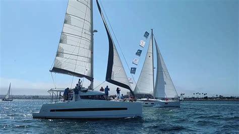 bali catamaran youtube the 2017 bali 4 0 catamaran garage door by ian van