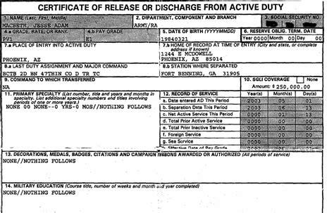 Dd 214 Worksheet by Dd Form 214 Worksheet Worksheets Releaseboard Free