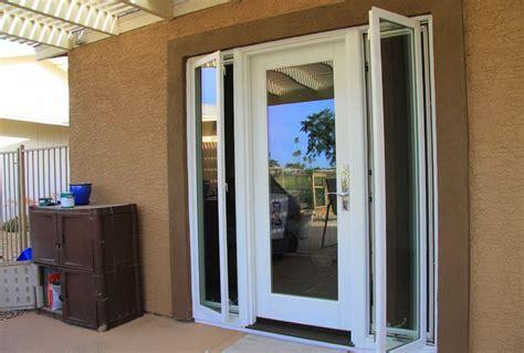 single patio door home design ideas