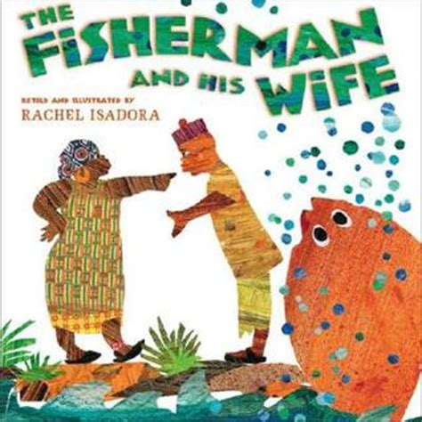 his of books the fisherman and his by isadora reviews