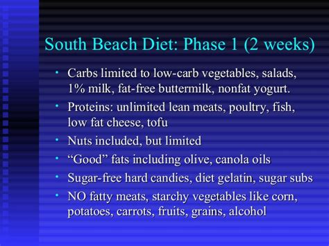 South Diet Phase 1 Detox by South Diet