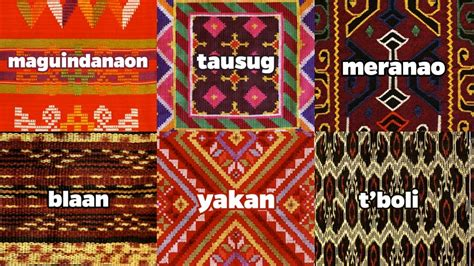 pattern maker hiring in the philippines philippine indigenous fabrics are making a comeback