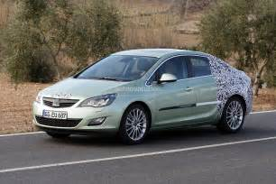 Opel Astra 2013 Specs 2013 Opel Astra Sedan Release Date Specs Photo Autos