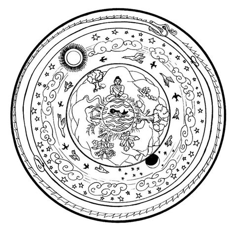 free mandala coloring pages is coloring now 187 archive 187 free mandala coloring pages