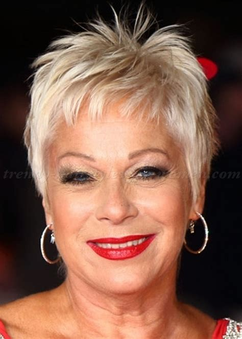 short haircuts for women over 60 back of hair short hairstyles over 50 hairstyles over 60 short