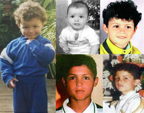 cristiano ronaldo biography early life once upon a time cristiano ronaldo the boy from madeira