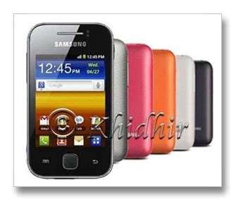 Hp Samsung Android Gt S5360 handphone android murah khidhir dot
